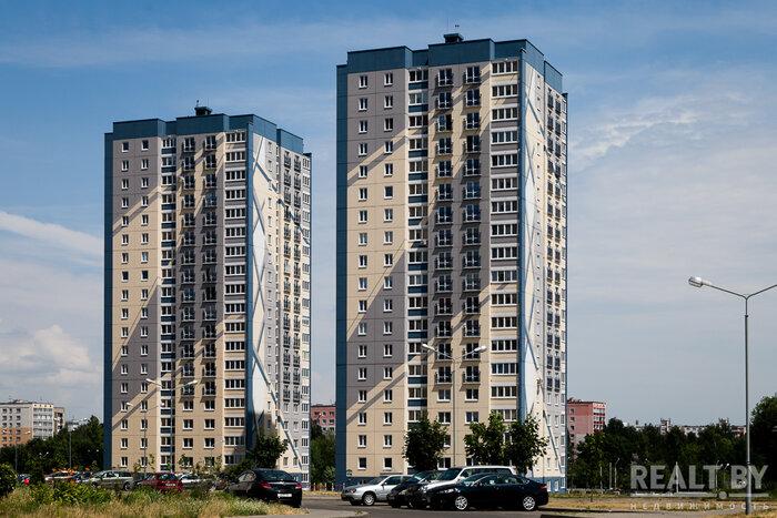 купить квартиру в новостройке в Минске