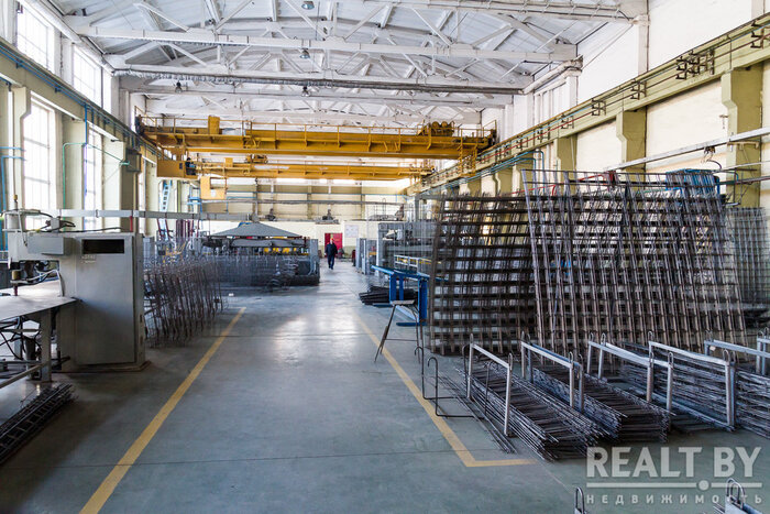 Новополоцкий завод жби пример сметы железобетонная