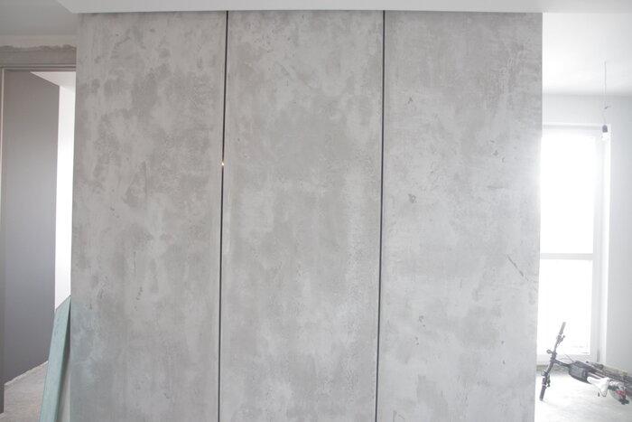 Стена под бетон монолитные дома из керамзитобетона