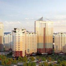 Распродажа последних готовых квартир вЖК «Мегаполис»! Цена метра дешевле, чем iPhone!