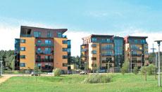 Таллин недвижимость цены земля в эстонии