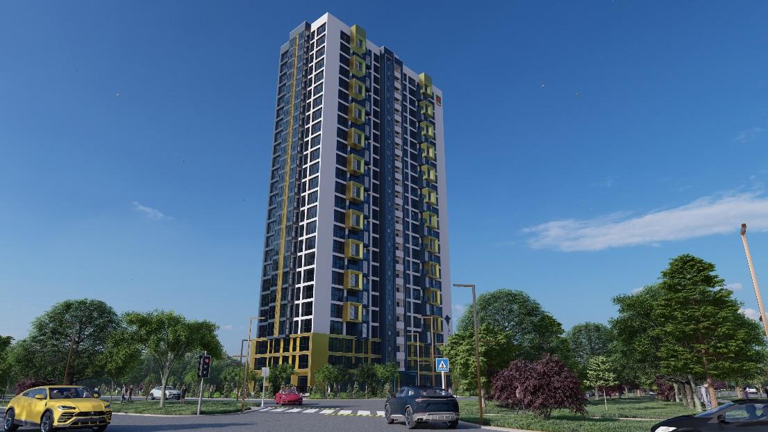 Взять кредит на покупку или строительство недвижимости, квартиры на 20 лет в банках Беларуси.