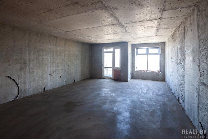 квартиры в новостройке минск
