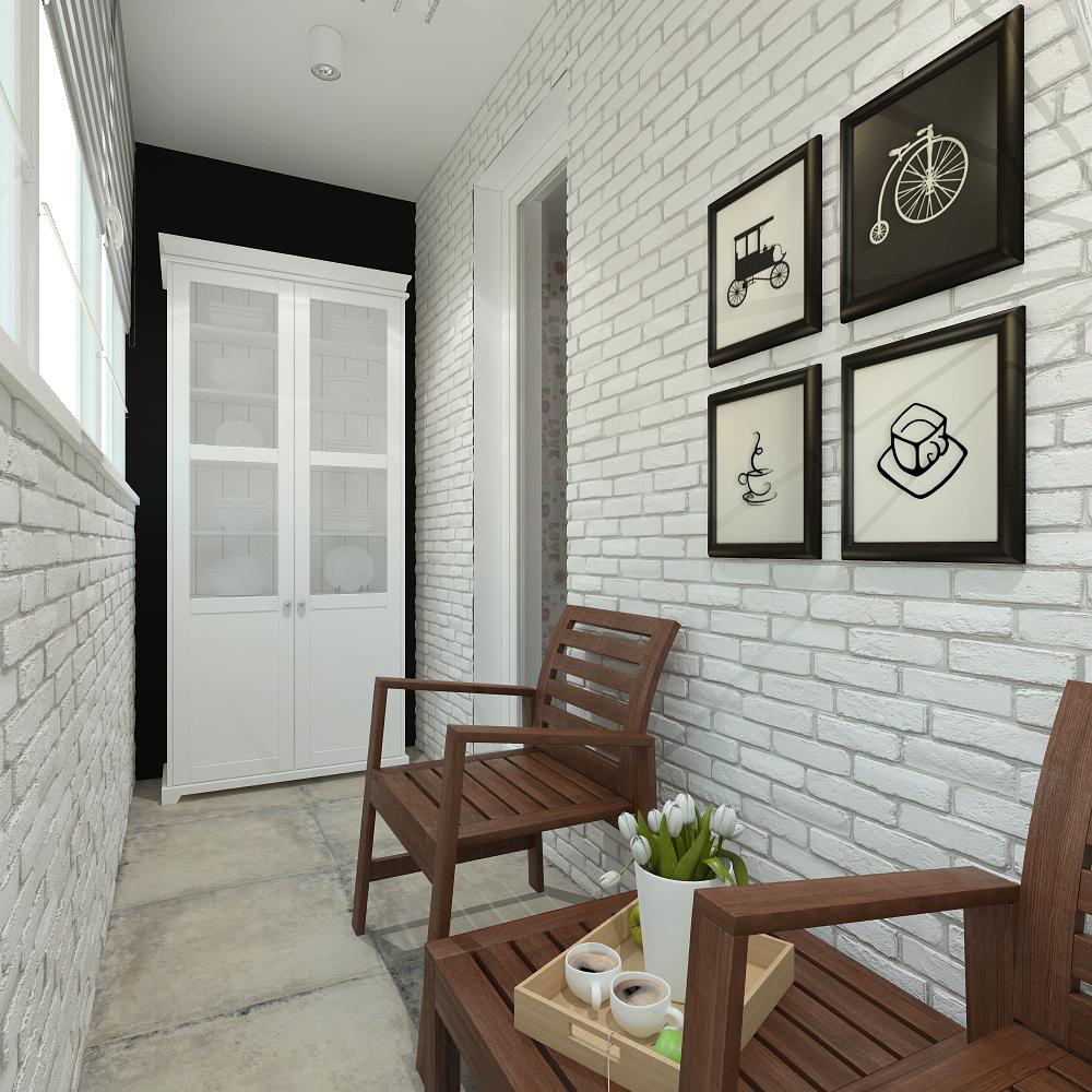 Как стильно отделать квартиру