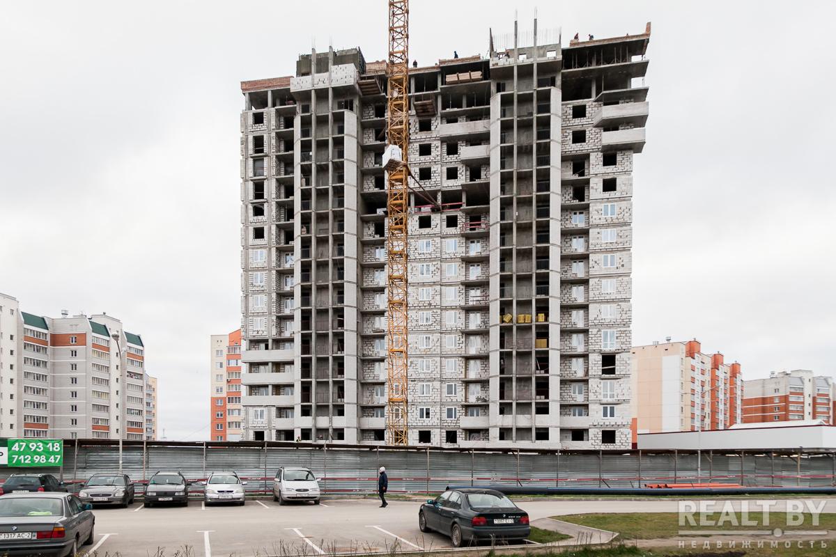 Кредит на квартиру в витебске