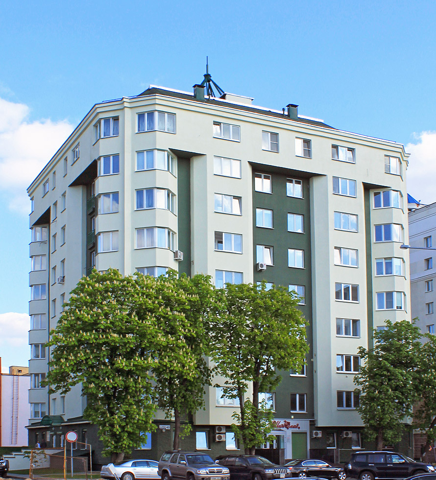 Строительная компания СМУ33 г Владимир  Официальный сайт