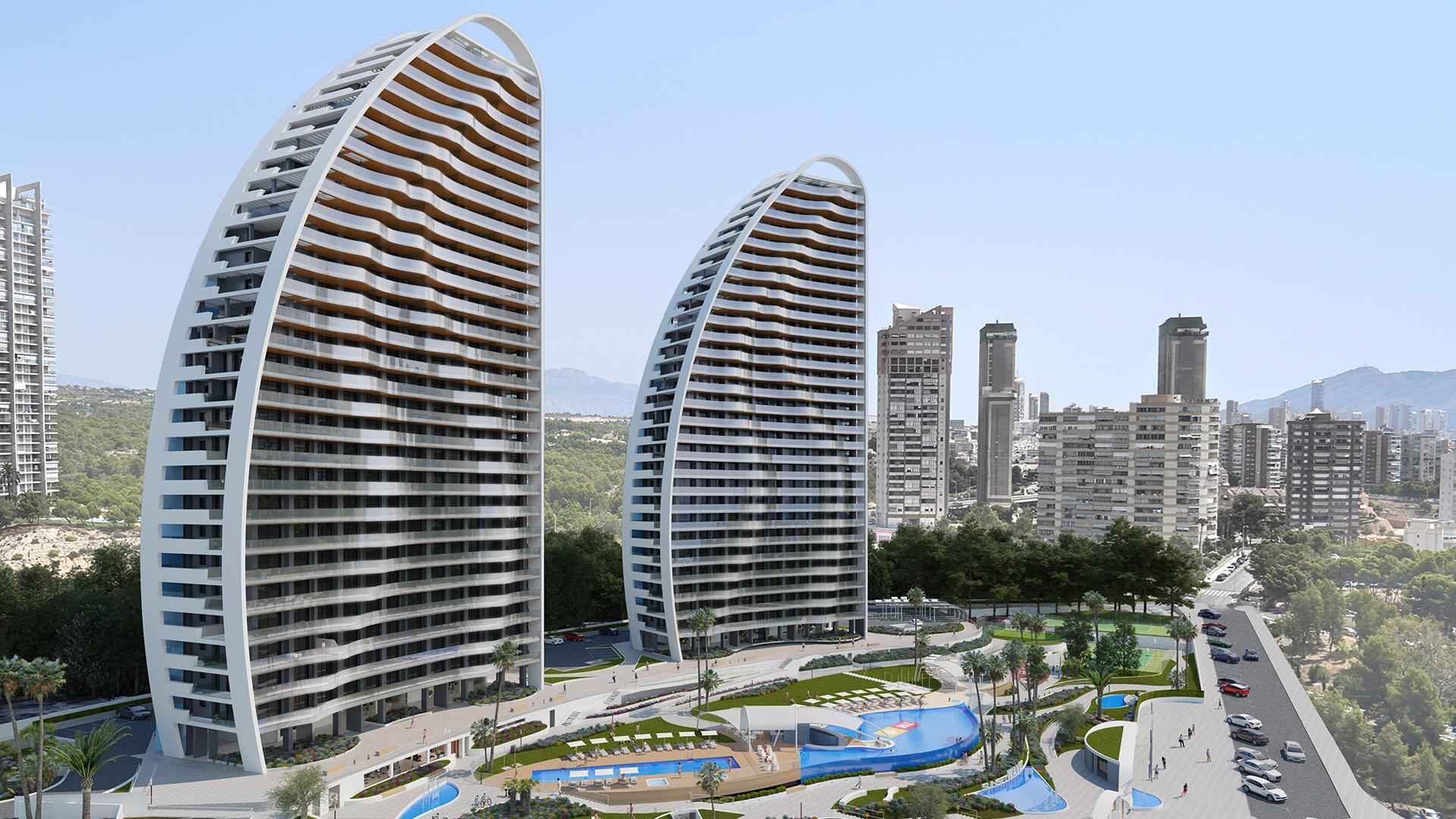 недвижимость в мире купить