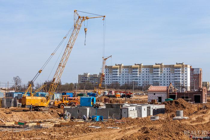 новостройка минск квартиры