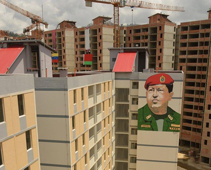жилье в венесуэле